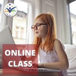 Admin App Online class