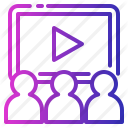 Gallery Live Stream